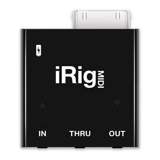 iRig Midi Interface