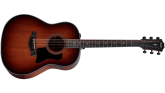 Taylor Guitars - 327e Grand Pacific Tasmanian Blackwood/ Mahogany Acoustic-Electric Guitar