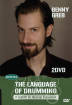 Hal Leonard - Benny Greb - The Language Of Drumming: A System For Musical Expression (2 DVD)