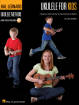 Hal Leonard - Ukulele for Kids: The Hal Leonard Ukulele Method - Johnson - Book/Audio Online