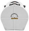 Hardcase - 22 Lined Bass Drum Case - White