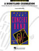 Hal Leonard - A Disneyland Celebration - Brown - Concert Band - Gr. 3