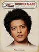 Hal Leonard - Bruno Mars: E-Z Play Today #193 - Electronic Keyboard - Book
