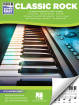 Hal Leonard - Classic Rock: Super Easy Songbook - Easy Piano - Book