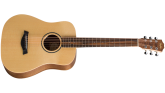 Taylor Guitars - BT1 Baby Taylor Sitka Spruce/Layered Walnut Acoustic Guitar
