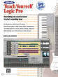 Alfred Publishing - Teach Yourself Logic Pro - Book/DVD