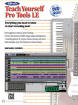 Alfred Publishing - Teach Yourself Pro Tools LE - Book/DVD