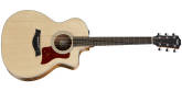 Taylor Guitars - 214ce Grand Auditorium Sitka/Layered Koa Acoustic-Electric Guitar