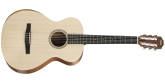 Taylor Guitars - Academy 12e-N Grand Concert Nylon Spruce/Sapele Acoustic-Electric Guitar
