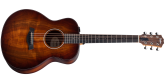 Taylor Guitars - GS Mini-e Koa Plus All Hawaiian Koa Acoustic-Electric Guitar