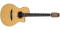 NTX3 Acoustic-Electric Classical Guitar with Solid Spruce Top - Natural