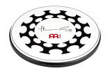 Meinl - 12 Thomas Lang Signature Practice Pad