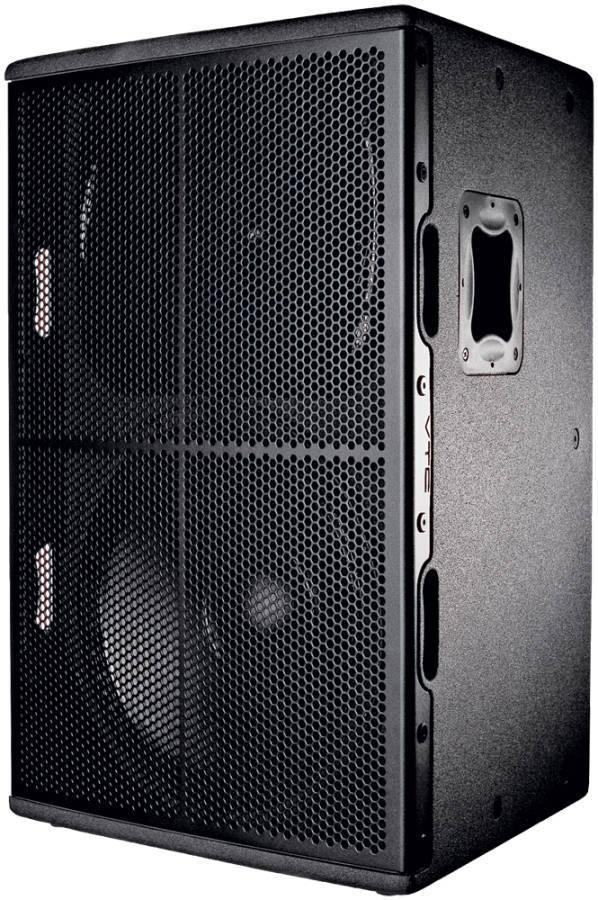 Vtc Pro Audio Vtc 1420 Watt 15 Inch 2 Inch Full Range