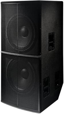VTC 1200-Watt Twin 18-Inch Subwoofer