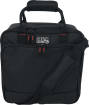 Gator - Deluxe Padded Universal Mixer Bag 12x12