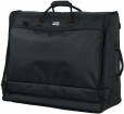 Gator - Deluxe Padded Universal Large Mixer Bag 26x21