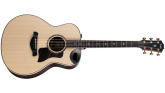 Taylor Guitars - 816ce Builders Edition Acoustic-Electric with V-Class Bracing