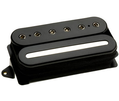 Crunch Lab John Petrucci Humbucker Bridge Black