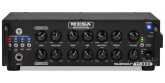 Mesa Boogie - Subway TT-800 Two-Channel Tube Bass Head