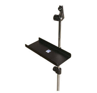 Mic Stand Accessory Tray