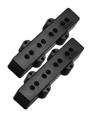 Bass Model J Humbucker Set
