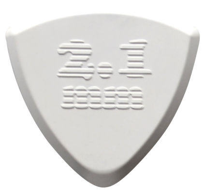 Bermuda III-XL 2.1 mm Single Pick