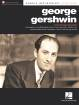 Hal Leonard - George Gershwin: Singers Jazz Anthology - High Voice/Piano - Book/Audio Online