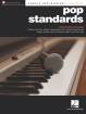 Hal Leonard - Pop Standards: Singers Jazz Anthology - High Voice/Piano - Book/Audio Online