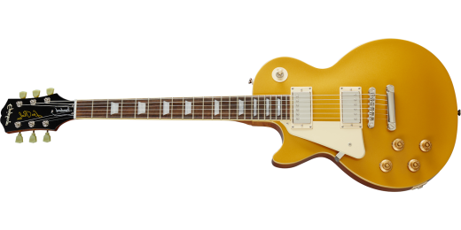 Les Paul Standard 50s, Left-Handed - Metallic Gold