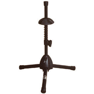 Spring Loaded Tripod Trumpet Stand