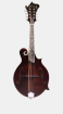 Eastman Guitars - F-Style Mandolin Solid Spruce Top w/Case