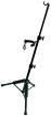 Yorkville Sound - Violin Stand With Bow Hanger