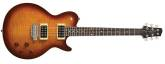 Line 6 - JTV-59 James Tyler Variax - Tobacco Sunburst