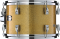 Absolute Hybrid Maple Drum Kit (22, 10, 12, 14, 16, SN) with Hardware - Gold Champagne Sparkle