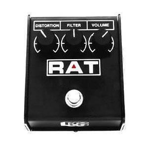 rat rat 2 pedal long mcquade musical instruments. Black Bedroom Furniture Sets. Home Design Ideas