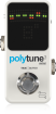 TC Electronic - Polytune Mini 3 Chromatic Pedal Tuner