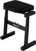 QuikLok - BZ-7BK Rapid Set-up Height Adjustable Musicians Seat
