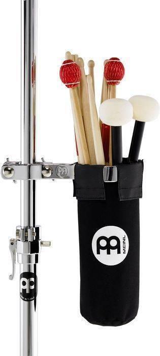 meinl drum stick holder long mcquade musical instruments. Black Bedroom Furniture Sets. Home Design Ideas