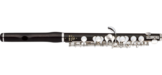 YPC-62R Professional Grenadilla Piccolo with Wave Headjoint
