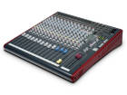 Allen & Heath - ZED-16FX - 16 Channel Live/Recording Mixer with USB & FX
