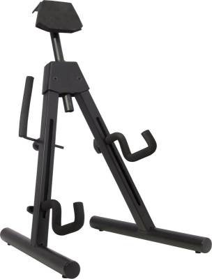 Universal A Frame Electric Guitar Stand