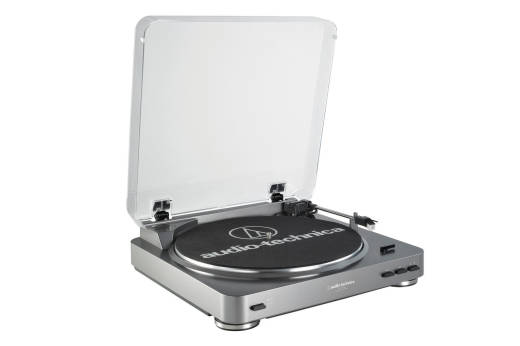 LP to Digital USB Turntable Recording System