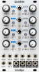 Intellijel - Quadrax Quad Function/Burst Generator/LFO with CV Matrix