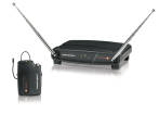 Audio-Technica - Audio-Technica System 8 VHF Wireless Systems