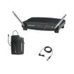 Audio-Technica - Audio-Technica System 8 VHF Wireless Lavalier System - ATW801-L