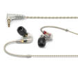 Sennheiser - IE 500 PRO High Resolution In-ear Monitors - Clear