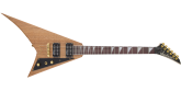 Jackson Guitars - Rhoads JS32T FSR, Amaranth Fingerboard - Natural Oil
