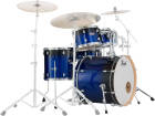 Pearl - Decade Maple 5-Piece Shell Pack (22,10,12,16,SD) - Kobalt Blue