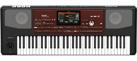 PA-700 61-Key Arranger Workstation with Touchscreen