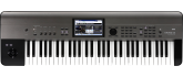 Korg - KROME EX-61 Weighted Key Workstation Synth